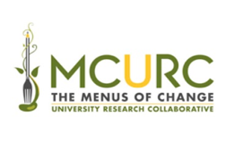 The Menus of Change University Research Collaborative Logo