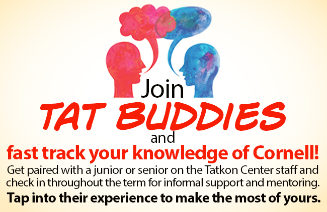 Tatkon Buddies Program