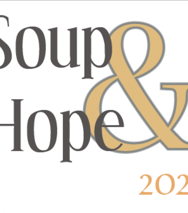 Soup and Hope 2021
