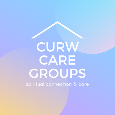 CURW Care Groups Logo
